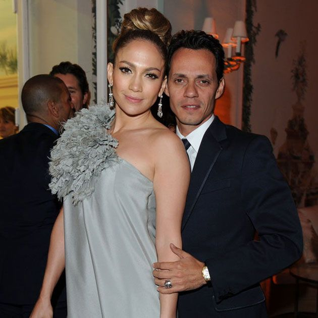 ¡Alta tensión! Jennifer López y Marc Anthony discrepan sobre el futuro de sus hijos