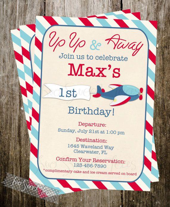 42 best Children Birthday Invites images on Pinterest Birthday