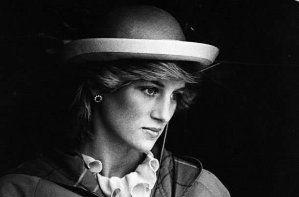 Princess Diana never took her privileged life for granted, and spent much of her time helping those less fortunate. She was my role model growing up, and still is today!