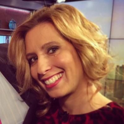 #Stephanie AbramsVerified account    @StephanieAbrams    The Weather Channel Meteorologist Co-host @WakeUpWithAl 5:00-7AM Monday-Friday   NYC     facebook.com/twcstephanieab…      Joined May 2009