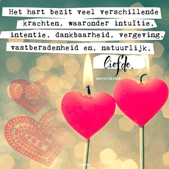 #Happinez #Intuitie #Intentie #Dankbaarheid #Vergeving #Liefde #Vastberadenheid