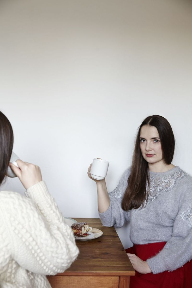 Zdjęcie: Ola O Smit / Stylizacja: Xenia von Oswald