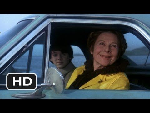 Harold and Maude (5/8) Movie CLIP - It's Rather Hard to Find a Truck (1971) HD - YouTube