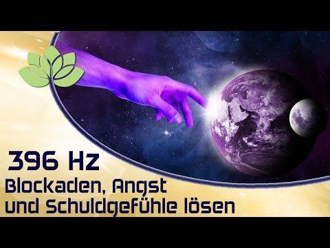 Blockaden lösen 396 Hz Musik - YouTube