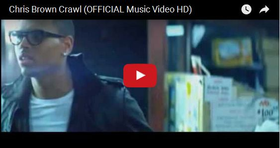 Watch: Chris Brown - Crawl See lyrics here: http://chrisbrown-lyrics.blogspot.com/2012/01/crawl-lyrics-chris-brown.html #lyricsdome