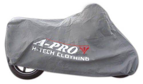 Housse Moto Scooter Tissu Protection Soleil Poussiere Garage Vacance Motard: • Stores internes. • Mesures de protection : protège du soleil…