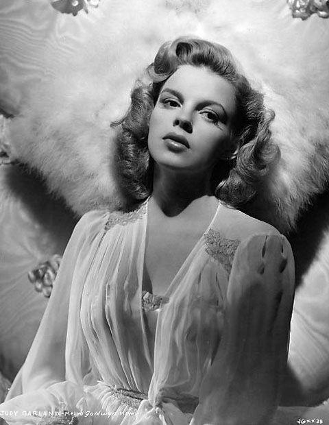 Judy Garland                                                                                                                                                      More
