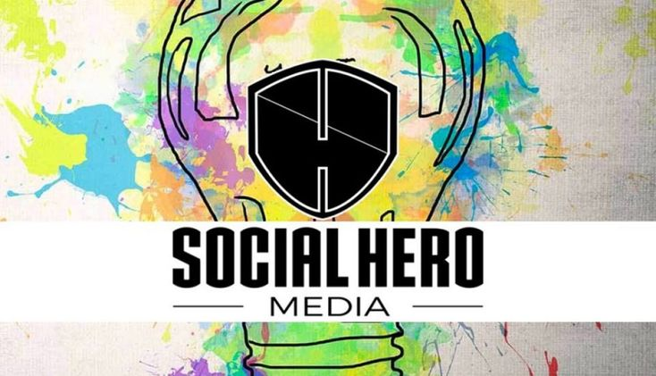 For Premier Canadian Online Business Marketing Services call Social Hero Media at (780) 665-5115