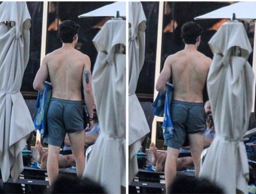 Shawn's booty | SHAWN MENDES | Shawn mendes, Justin ...