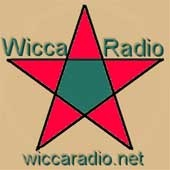 Wicca radio, music for the witches !