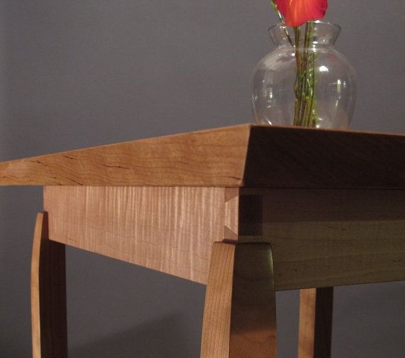 31 best Mokuzai Furniture on Etsy images on Pinterest  : 18ba343029652b08cb43b49966f4f92a narrow dining tables side tables from www.pinterest.com size 570 x 504 jpeg 26kB
