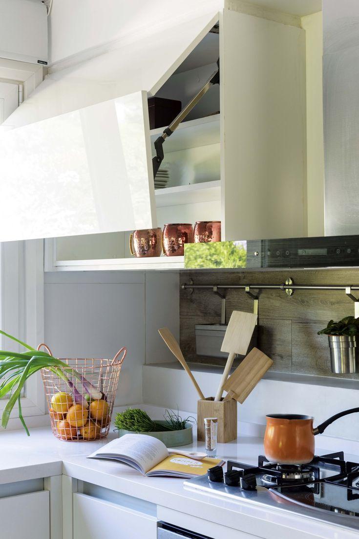 Las 25 mejores ideas sobre revestimiento de madera para for Revestimiento de madera para cocina