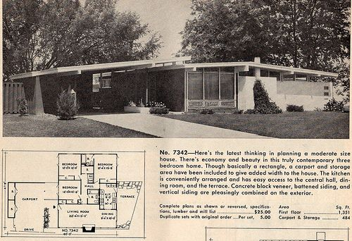 119 best houseplans 3 bedroom images on pinterest - Average cost to move a 3 bedroom house ...