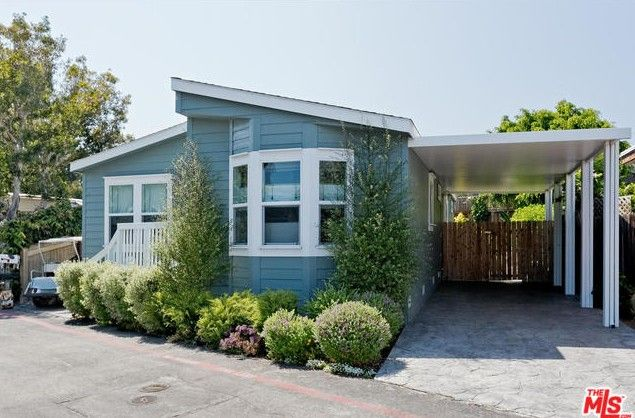 Best Value in Paradise Cove, located in the upper level of the park, close to the beach trail. This attractive , modern (built 2013) 3 bdrm, 3bth, home is perfectly proportioned. Visit http://malibuliving.org/idx/mls-15928445-177_paradise_cove_road_malibu_ca_90265