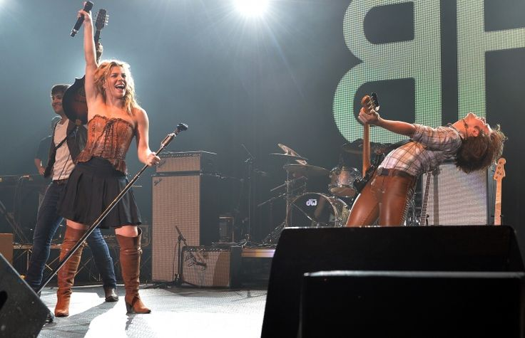 The Band Perry | GRAMMY.com