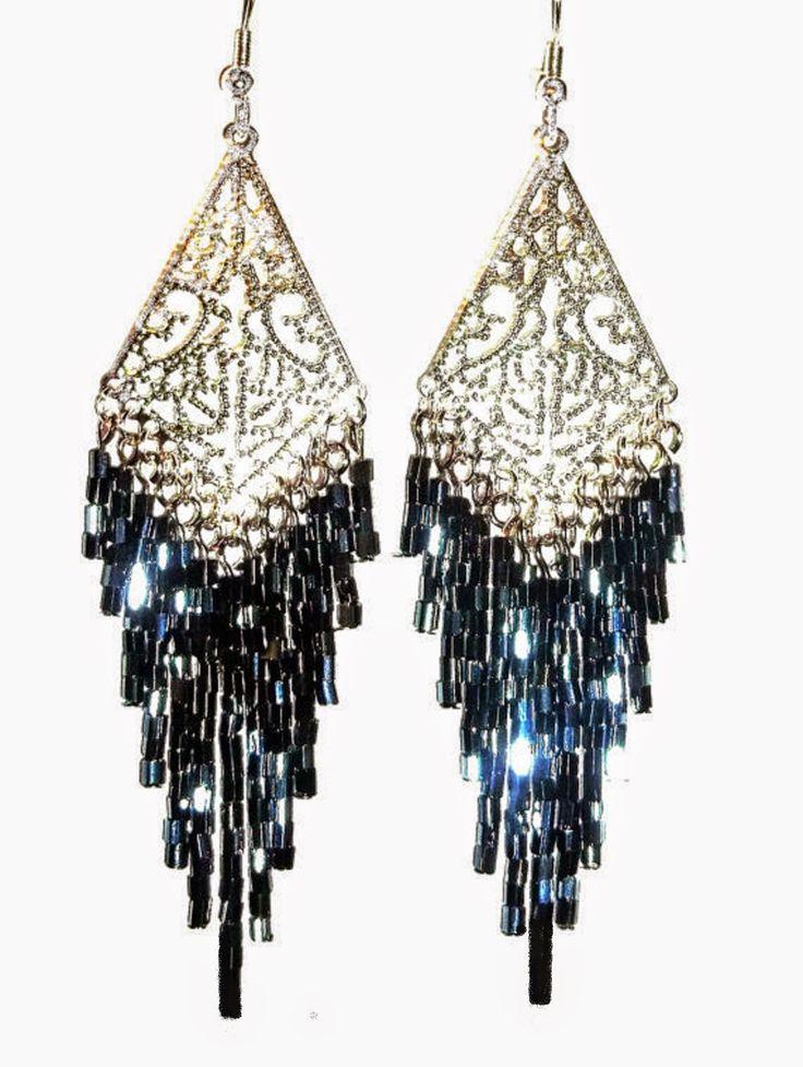 15 best earings images on Pinterest | Chandelier earrings ...