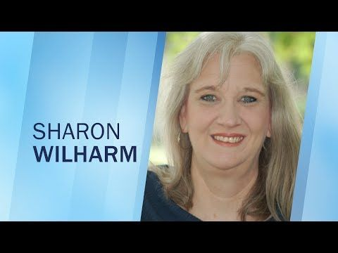 Harvest Show Interview   Sharon Wilharm   06/20/2017 - YouTube, female filmmaker, Christian television, Summer of '67 movie, behind the scenes