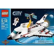 "LEGO City Space Shuttle (3367 ) - LEGO - Toys ""R"" Us"