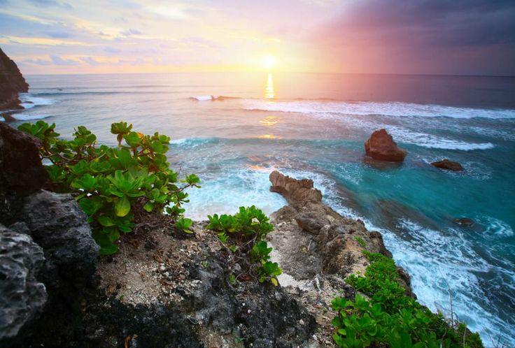 Padang Padang Beach | Bali slideshow