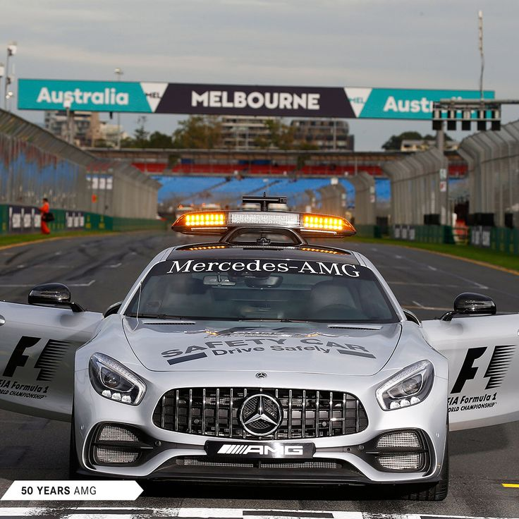 With 21 years in the pole position, it's safe to say that AMG is at the forefront of Formula 1. Since 1996, AMG has led the premier level of motor racing with our Safety Cars. However, leading the pack isn't limited to the race track, we have presented a series of new models that also lead the way on the open road.  #AMG50Years #Mercedes #AMG #AMG🔥 #Performance #DrivingPerformance #F1 #Racing #Formula1 #CarsofInstagram [Fuel consumption combined: 9.6-9.4 l/100km | CO2 emission combined…