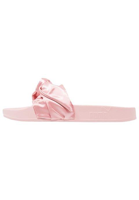 Fenty PUMA by Rihanna Ciabattine -  silver pink/silver   - Zalando.it