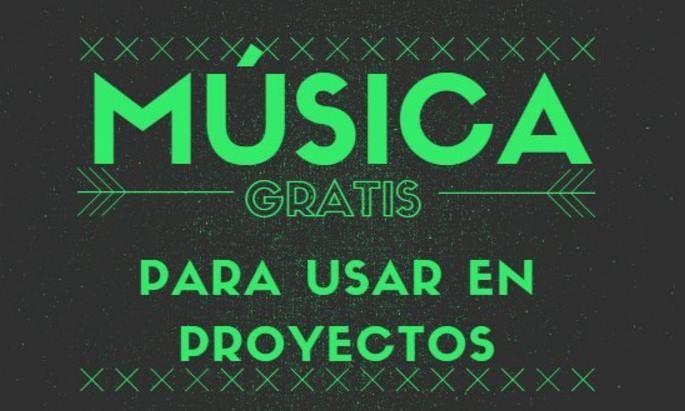 Con mucha frecuencia es necesario encontrar música para nuestros proyectos. En algunas ocasiones se trata de un vídeo de youtube en el que es necesario pon