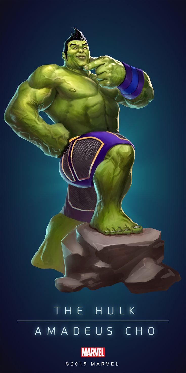 "#Hulk #Fan #Art. (THE HULK IN: MARVEL'S PUZZLE QUEST!) BY: AMADEUS CHO! (THE * 5 * STÅR * ÅWARD * OF: * AW YEAH, IT'S MAJOR ÅWESOMENESS!!!™)[THANK Ü 4 PINNING<·><]<©>ÅÅÅ+(OB4E)(IT'S THE MOST ADDICTING GAME ON THE PLANET, YOU HAVE BEEN WARNED!!!)(YOU WANT TO FIND THE REST OF THE CHARACTERS, SIMPLY TAP THE ""URL"" HERE:  https://www.pinterest.com/ezseek/puzzle-quest-art/ (THANK YOU FOR DOING ALL YOUR PINNING AT: HERO WORLD!)"