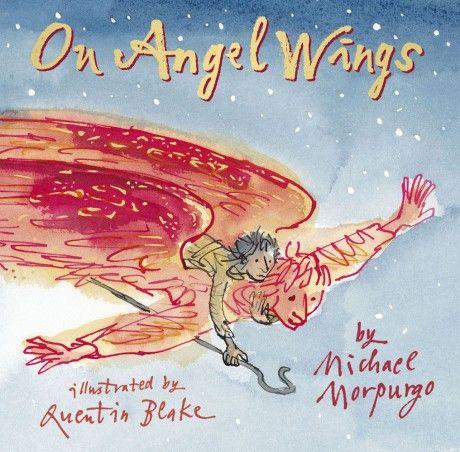 Michael Morpurgo - On Angel Wings