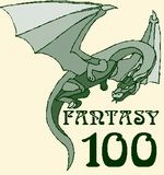 Top Fantasy 100 - pick a random number and read