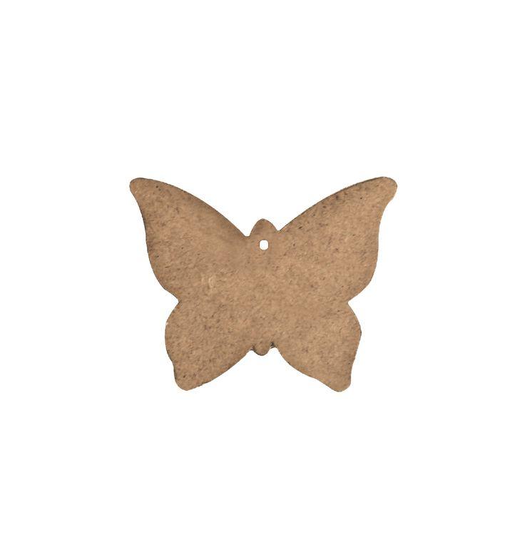 Κρεμαστή πεταλούδα μικρή (22-20)