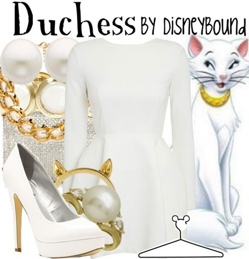 Aristocats | DisneyBound
