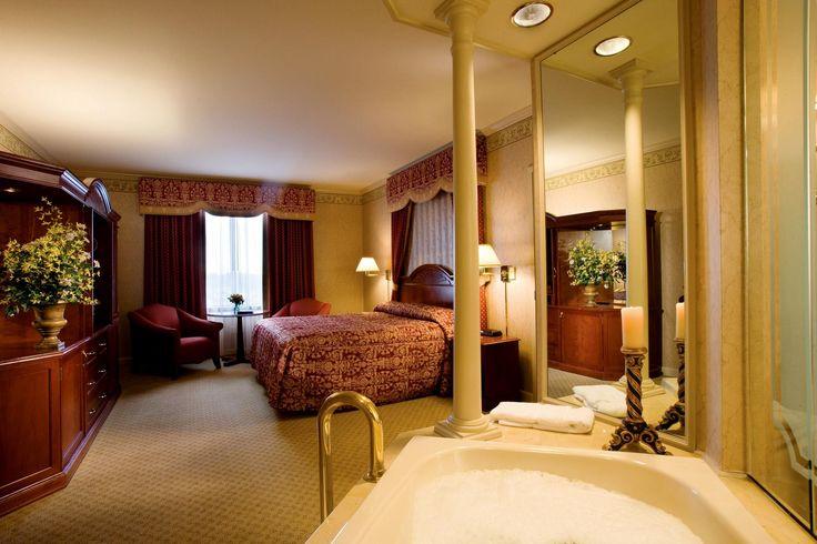 Tunica Roadhouse Casino & Hotel Robinsonville (MS), United States