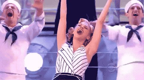 24 Ways Musical Theater Made You A Better Person