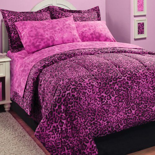 1000 ideas about cheetah print bedding on pinterest