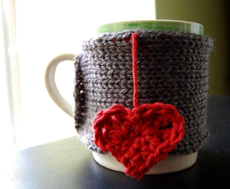 Картинки по запросу вязание крючком схемы чашки