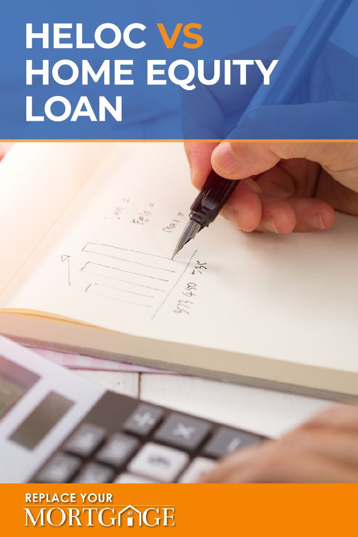 Heloc Vs Home Equity Loan The Differences And What You Must Know Several Homeowners Get Confused Betw Home Equity Loan Mortgage Payoff Pay Off Mortgage Early