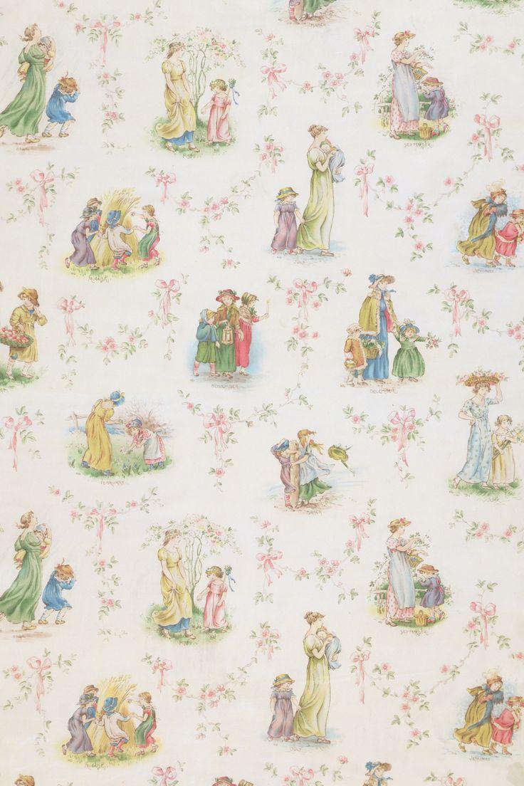 49 Best Dollhouse Nursery Images On Pinterest