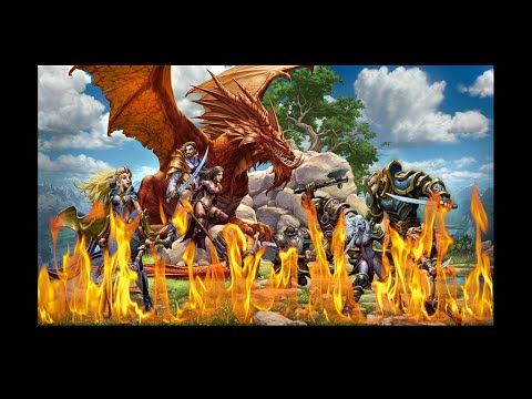 Is EverQuest Next In Development Hell? - YouTube