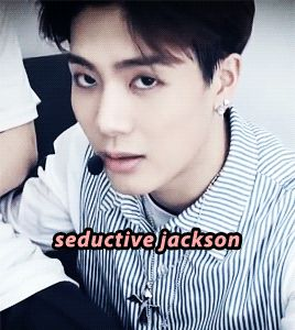 HAPPY BIRTHDAY: Our 7 favorite moments featuring Jackson #GOT7