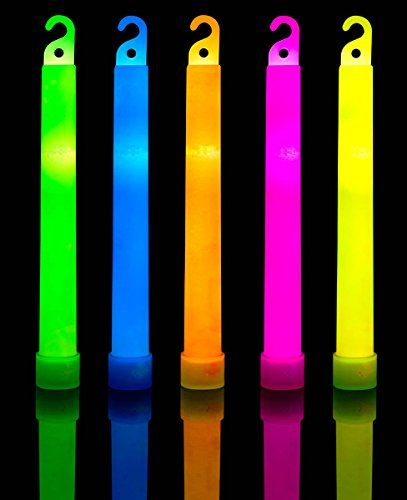 30 Pack Glow Sticks - Bulk Pack Industrial Grade - 6 Inch Waterproof Bright Emergency Light With 12 Hour Duration - Mixed Colors With Strings Included. For product & price info go to:  https://all4hiking.com/products/30-pack-glow-sticks-bulk-pack-industrial-grade-6-inch-waterproof-bright-emergency-light-with-12-hour-duration-mixed-colors-with-strings-included/