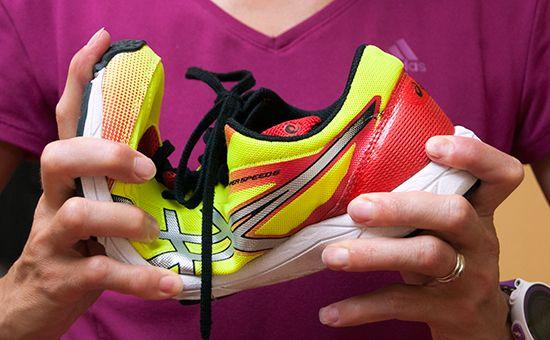 Onko juoksukausi 2015 jo vauhdissa? Juoksu sujuu kun kengät ovat kunnossa. Itselleen sopivat juoksukengät kannattaa valita huolella, täältä loistavia neuvoja. #tripledryfinland #antiperspirantti