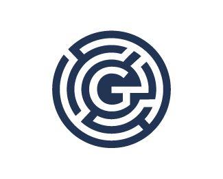 Logo Design: Labyrinths and Mazes | Abduzeedo Design Inspiration & Tutorials