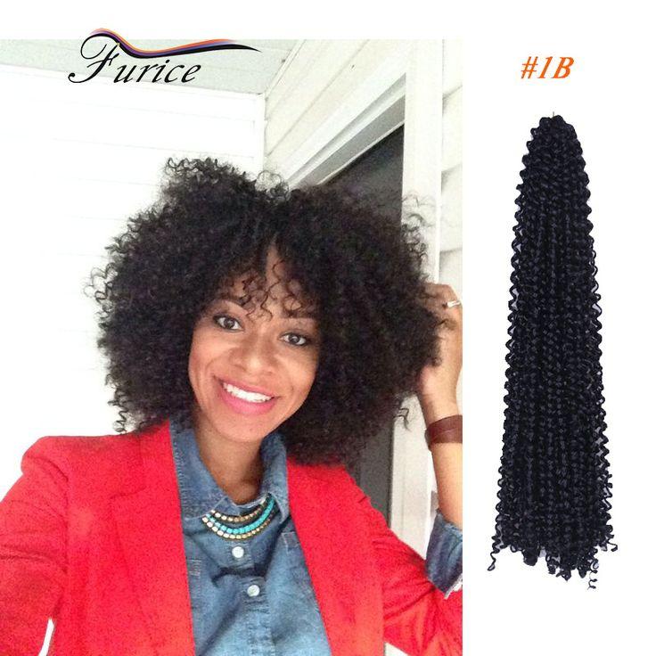 59 best water wave hair extensions images on pinterest wave hair aliexpress buy hot selling box braids water wave bulk crochet latch hook braiding pmusecretfo Choice Image