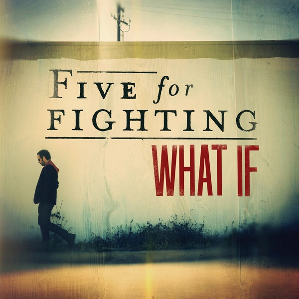 FIVE FOR FIGHTING - WHAT IF: Games, Break, Five For Fight What If, Favorite Music, Music Legends, Heart, Fight Lyrics, Favorite Songs, Ears