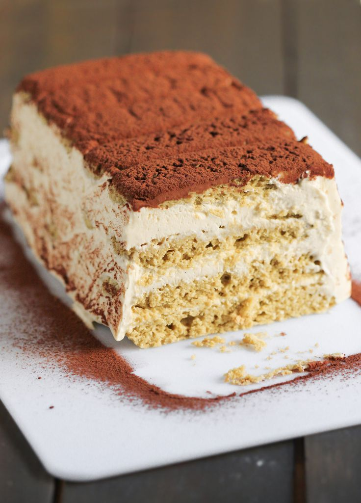 1601 best indulgent and decadent dessert recipes images on for How to make healthy desserts from scratch