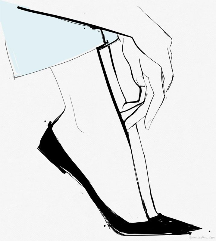 Ideal Jeans / Garance Doré
