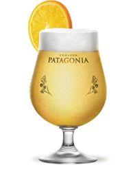 Cerveza Patagonia,Weisse
