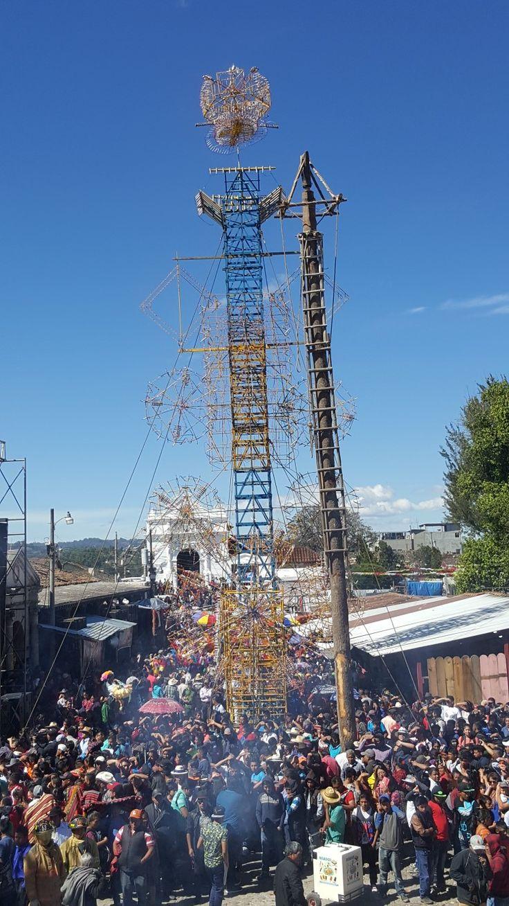 Feria Chichicastenango 2017 Guatemala