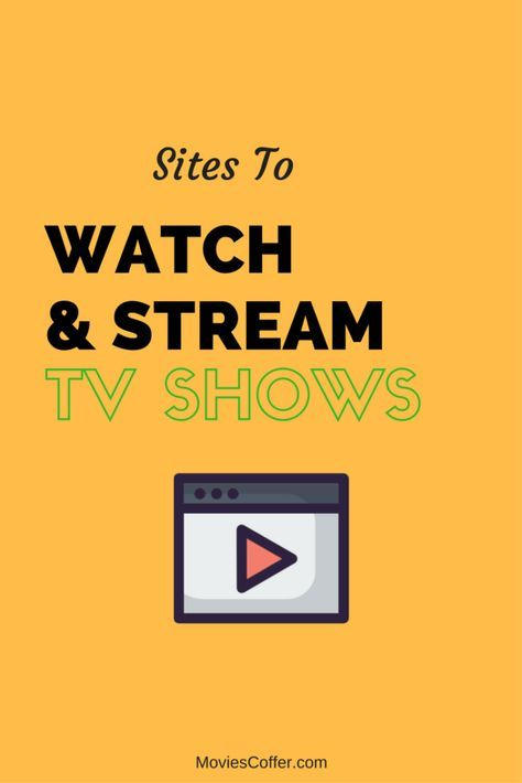 So Its always easier if you know some sites to Watch & Stream TV Shows Online anytime or anywhere whether you missed your shows or not #StreamingSites #MoviesStreamingSites #TVShowsOnline