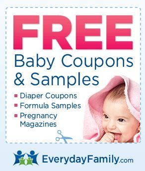 Free Baby Coupons and more baby and kid offers - The Couponing Couple